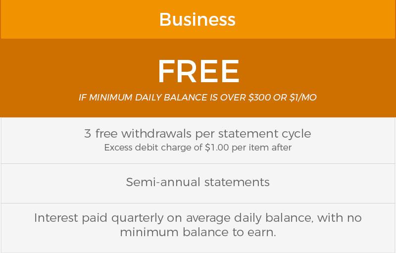 Business Savings_Business