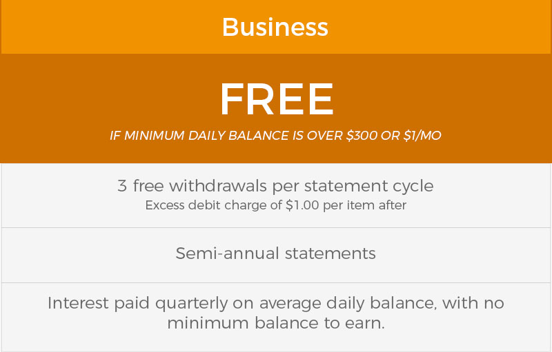 Business Savings_Business